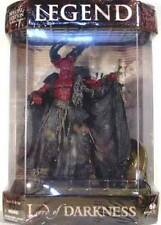 McFarlane Toys Lord of Darkness Legend Deluxe Fishtank New 2003