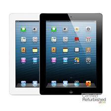 Apple iPad | Air,mini,2,3,4,Pro | WiFi Tablet | 16GB/32GB/64GB/128GB/256GB