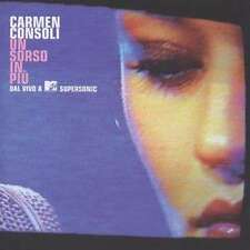 Carmen Consoli - Un Sorso In Piu' - Dal Vivo A Mtv Supersonic CD