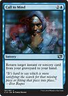 Call to Mind  X4 NM Commander 2014  MTG  Magic Cards  Blue  Uncommon