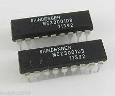 1pc IC Chip MCZ3001DB MCZ3001D  DIP 18 Pin