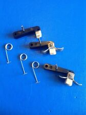 Set of 3 Ferrograph Tape Tensioners with Springs