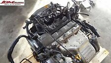 94-99 TOYOTA CELICA GT-FOUR ST205 4 CYLINDER TURBO ENGINE LOOM & ECU JDM 3S-GTE