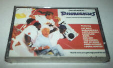 SEALED RARE OOP Disorderlies CASSETTE TAPE soundtrack THE FAT BOYS Bon Jovi 1987