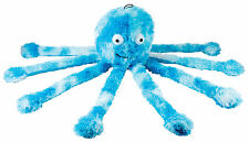 Gor Pets Reef Daddy Octopus (63cm) Blue/Purple/Pink