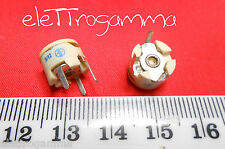 3-12pF compensatore capacitivo ceramico trimmer capacitor variabile