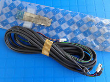 Mercedes Benz radio antenna antena speaker wiring cable 1238200315 OEM NOS
