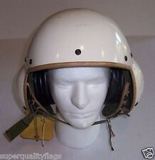 HGU-39/p helicopter Flight Helmet XL Flyers Xlarge Gentex HGU39 unissued