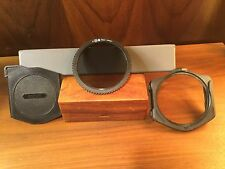 """Made in France Cokin """"P"""" Series Filter Holder with Adapter Ring,164,"""