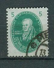 DDR Briefmarken 1950 Akademie der Wissenschaften Mi.Nr.262