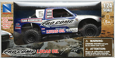 "NewRay - Ford Short Course Off Road Truck ""Pro Comp / Travis Coyne"" 1:24 Neu/OVP"