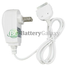 100x Battery Home Wall AC Charger for Verizon AT&T Sprint Apple iPhone 4 4G 4S
