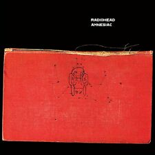 Radiohead - Amnesiac - 2 x 180gram Vinyl LP *NEW & SEALED*
