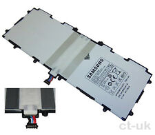 GENUINE ORIGINAL SAMSUNG GALAXY Note 10.1 BATTERY N8000 N8013 N8010 SP3676B1A