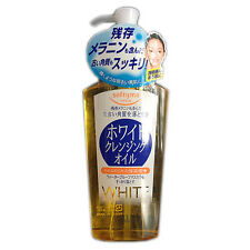 Kose Softymo White Cleansing Oil (230ml) US Fast Shipping