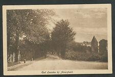 Oud Leusden bij Amersfoort