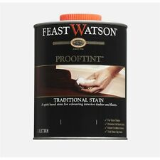 Feast Watson 1L Old Baltic Prooftint Interior Stain