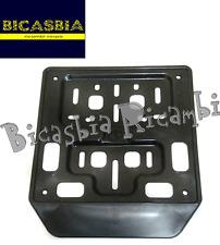 7034 - PORTATARGA IN PLASTICA 180X180 VESPA 125 SUPER GT GTR TS PX T5