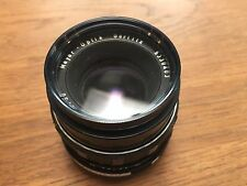 Meyer - Optik Gorlitz Oreston f1.8 50 mm lens on M42 mount