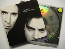 """COLOURS """"RULES OF ATTRACTION"""" - CD"""