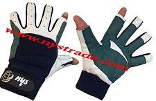 Boating Sailing Yachting Rope Fishing Kayak Water Ski Gloves Long&Short Finger