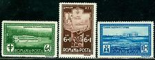 1932 PTT,Post Tuberculosis Sanatorium,Resorts,Hotels,War,TBC,Romania,446,$50,MNH