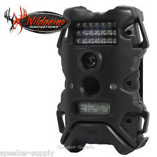 Wildgame Innnovations Terra 5 Infrared Digital Trail Game Camera Video 5MP Photo