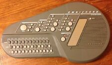 Suzuki Omnichord System 200m OM-200m Made in Japan Synthesizer