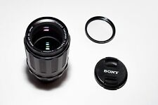 Asahi Pentax Super-Multi-Coated Takumar f3.5 135mm Lens M42 NEX M4/3 EOS (#513)