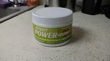 2 PATRIOT HEALTH ALLIANCE POWER GREENS JUICE POWDER SUPPLEMENT- TASTES GREAT!!!