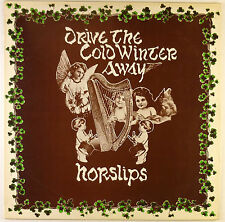 "12"" LP - Horslips - Drive The Cold Winter Away - B2518 - RAR - washed & cleaned"