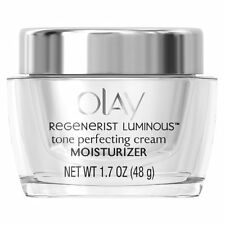 Olay Regenerist Luminous Tone Perfecting Cream Moisturizer, 1.7 oz
