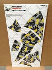 AMR Graphic Kit Decal CLOSE OUT - Can-Am Renegade 800 X/R - Urban Camo