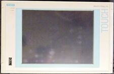 """SIEMENS A5E00338527 Panel  Touch 15 Z011 TFT 15"""" SIMATIC PC Touch Screen"""