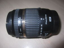 Boxed Tamron 18-270mm F/3.5-6.3 Di II VC PZD B008E Canon Fit
