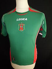 Maillot de football vintage Mouloudia Club d'Alger Taille S