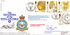 1993 Marine Timekeepers - RAF FDC Official