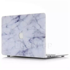 """Marble Cover Hard Case Print Frosted For Macbook Pro Air Retina 11"""" 12"""" 13"""" 15"""""""