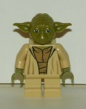 LEGO 75017 - STAR WARS - Yoda - Mini Fig / Mini Figure