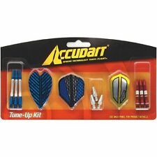 Accudart tune up kit 3 sets flights 3 sets aluminum shafts - Wholesale Prices