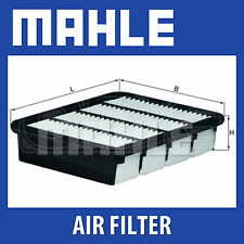 Mahle Air Filter LX929 - Fits Ford Ranger, Mitsubishi Galant