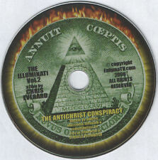 THE ILLUMINATI 2 - THE ANTICHRIST CONSPIRACY [DVD - 1h55m]