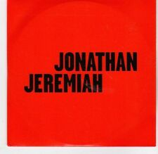 (EA845) Jonathan Jeremiah, See (It Doesn't Bother Me) - 2011 DJ CD