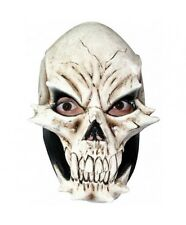Devil Skull Latex Mask Halloween Horror NEW