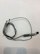Sony VAIO PCG-6P2M VGN-C1S AC Mic Board With Cable  OEM