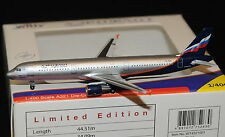 WITTY WINGS 1/400 Airbus A321 AEROFLOT VP-BOH