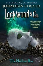 Lockwood & Co: Lockwood and Co. Book Three the Hollow Boy by Jonathan Stroud...
