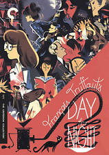Day for Night DVD