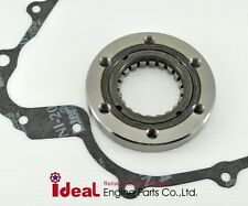 One Way Bearing Starter Clutch Gasket Free Wheel for Yamaha Grizzly 660 2002