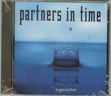 PARTNERS IN TIME - EQUINOST - CD - NEW